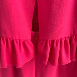 Trina Turk Dresses - Trina Turk Hot Pink Dress